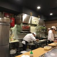 Foto scattata a Shinzo Japanese Cuisine da Andreas E. il 1/3/2018