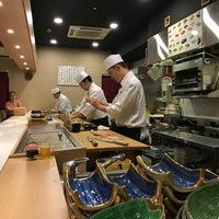 Foto scattata a Shinzo Japanese Cuisine da Andreas E. il 3/12/2018