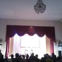 2/7/2015에 Владимир К.님이 ДДЮТ ПУШКИН에서 찍은 사진