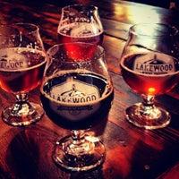 Photo prise au Lakewood Brewing Company par PureSky le2/23/2013