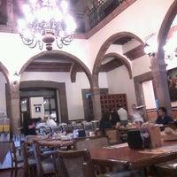 Foto tirada no(a) Restaurante La Posada Del Virrey por Cee C. em 3/2/2014