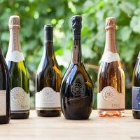 Photo prise au Gloria Ferrer Caves & Vineyards par Gloria Ferrer Caves & Vineyards le3/20/2014