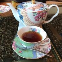 Снимок сделан в Tea Lounge пользователем Hamad🇶🇦🇺🇸 3/13/2018