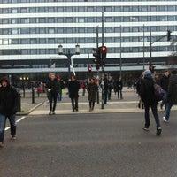 Das Foto wurde bei Technische Universität Berlin von VetFinder am 1/14/2014 aufgenommen