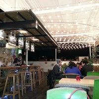 Photos At Terraza Regina Beer Garden In Downtown