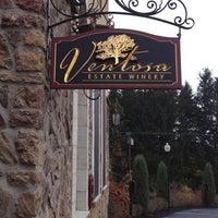 รูปภาพถ่ายที่ Ventosa Vineyards โดย Vicky W. เมื่อ 11/3/2012