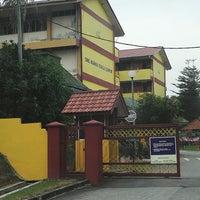 Sekolah Menengah Kebangsaan Agama Kuala Lumpur 4 Tips