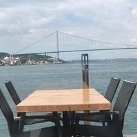 Das Foto wurde bei İnci Bosphorus von Fatma K. am 6/17/2021 aufgenommen