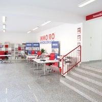 Das Foto wurde bei IMMO/RO Immobilienbüro von IMMO/RO Immobilienbüro am 8/21/2014 aufgenommen