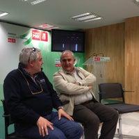 4/30/2013 tarihinde Regina C.ziyaretçi tarafından PSOE de Málaga'de çekilen fotoğraf