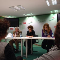 3/4/2014 tarihinde Regina C.ziyaretçi tarafından PSOE de Málaga'de çekilen fotoğraf