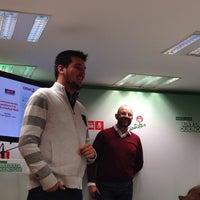 2/11/2014 tarihinde Regina C.ziyaretçi tarafından PSOE de Málaga'de çekilen fotoğraf