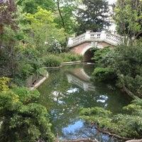 Photo prise au Parc Monceau par Diann S. le5/5/2013