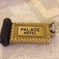 Photo prise au Palace Hotel par Frédéric R. le7/21/2015