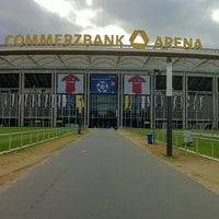 Photo prise au Commerzbank-Arena par Mesut S. le10/5/2012