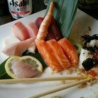 Foto scattata a Wasabi Japanese Restaurant da Ami H. il 2/29/2016