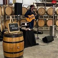 Foto diambil di Dobbes Family Estate Winery oleh Deborah P. pada 3/15/2020