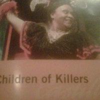 Foto scattata a The Castillo Theater da Harlem Arts Alliance @. il 9/21/2012