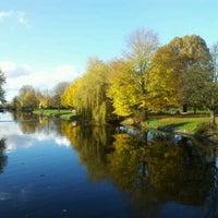 Снимок сделан в Западный парк пользователем namita.nl 11/18/2012