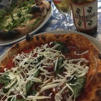 Photo prise au La Bottega della Pizza par Wim C. le5/22/2017