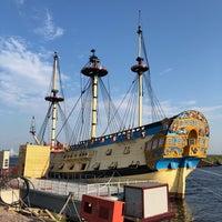 Foto scattata a Историческая верфь «Полтава» da Yury Ivanov il 7/19/2018