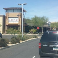 Photo taken at The Shops at Norterra by Xavi P. on 3/28/2014