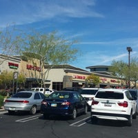 Photo taken at The Shops at Norterra by Xavi P. on 3/10/2014
