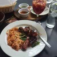 Das Foto wurde bei Río Restaurant MX von Armando G. am 11/9/2014 aufgenommen