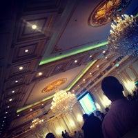 5/6/2013 tarihinde Mey M.ziyaretçi tarafından Wyndham Grand Regency Doha Hotel'de çekilen fotoğraf