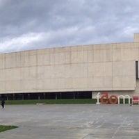 Снимок сделан в FCOM - Facultad de Comunicación пользователем Nerea H. 4/10/2013