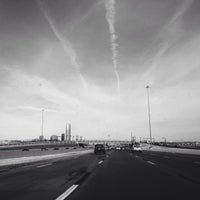 Foto scattata a I-40/270 East da Ben R. il 3/3/2014