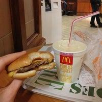 Photo prise au McDonald's par Syrine L. le2/3/2013