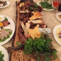 Photo prise au Pétrovič Restaurant par Boris V. le7/22/2017