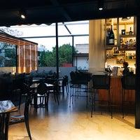La Sede Rooftop Modern European Restaurant In Ciudad De México