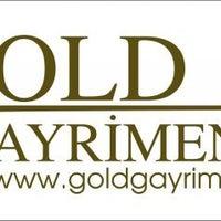 รูปภาพถ่ายที่ Gold Gayrimenkul โดย Gold Gayrimenkul เมื่อ 3/4/2014