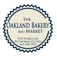3/5/2014 tarihinde Oakland Bakery & Marketziyaretçi tarafından Oakland Bakery & Market'de çekilen fotoğraf
