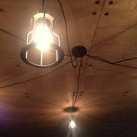 Снимок сделан в Антресоль пользователем Lilia M. 11/14/2014