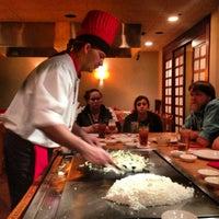 Photo prise au Kanki Japanese House of Steaks & Sushi par Jane S. le2/12/2013
