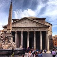 Das Foto wurde bei Pantheon von Alden Q. am 6/10/2013 aufgenommen