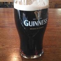 Foto tirada no(a) The Irish Pub por David S. em 11/3/2012