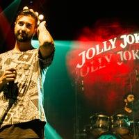 Das Foto wurde bei Jolly Joker Ankara von Jolly Joker Ankara am 11/3/2014 aufgenommen