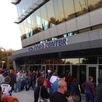 Photo prise au Ford Center par Josh G. le10/9/2012