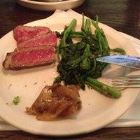 9/27/2014 tarihinde Lenice d.ziyaretçi tarafından MarkJoseph Steakhouse'de çekilen fotoğraf