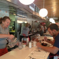 7/13/2013にAndi A.がPhoenicia Dinerで撮った写真
