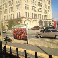 10/11/2013에 Casey M.님이 West Campus - Boston University에서 찍은 사진