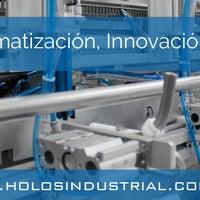 Foto tomada en Holos Industrial por Holos Industrial el 9/14/2018