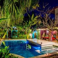 Villa Eshina Badung Bali