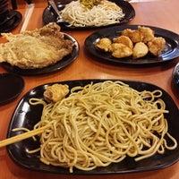 Снимок сделан в Tasty Dumplings пользователем Don O. 8/25/2014