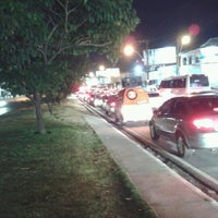 Foto tirada no(a) Avenida Fernandes Lima por Theo Q. em 11/23/2012