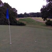 Photo prise au Bobby Jones Golf Course par Darek B. le7/14/2014